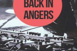 Christophe Deniau - Look Back In Angers, une histoire de la scène musicale angevine