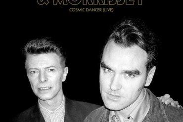 David Bowie / Morrissey - Cosmic Dancer