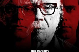 John Carpenter - Lost Themes III : Alive After Death