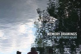 Memory Drawings - A Few Scattered Hours