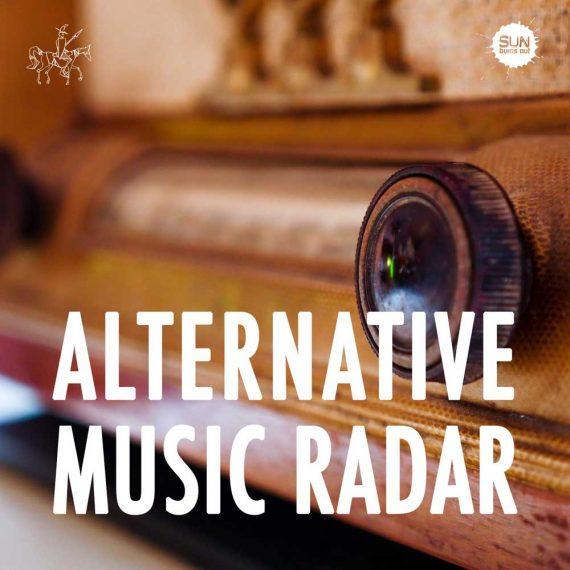 Playlist Alternative Radar