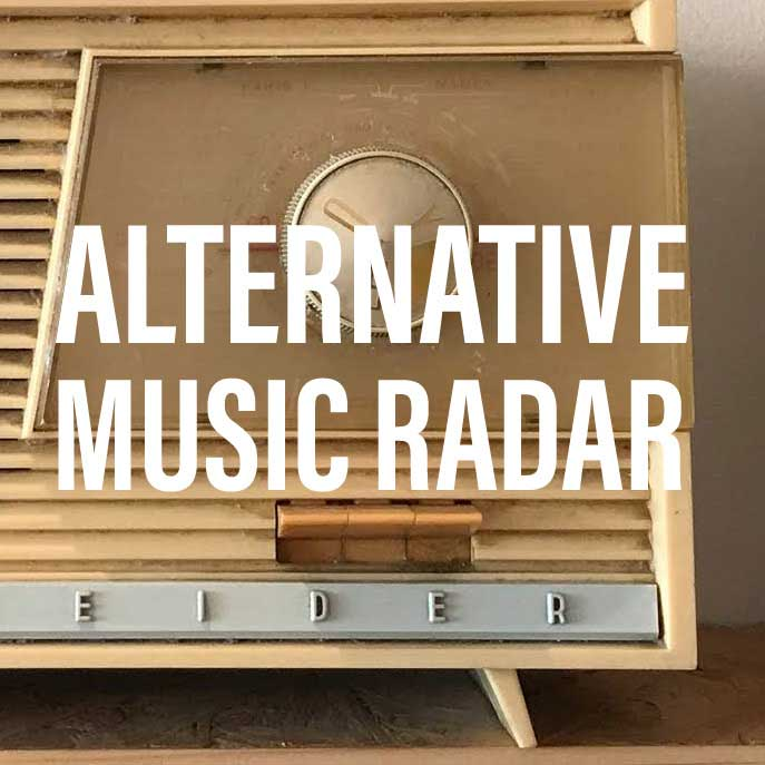 Playlist Alternative Music Radar