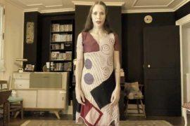 Rivkah - Sally's Song ( Danny Elfman)