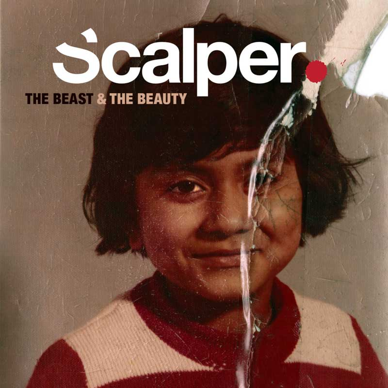 Scalper - The Beast and The Beauty