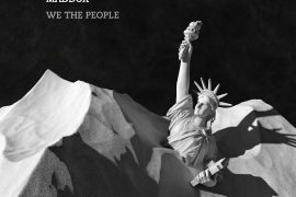 Sorg & Napoleon Maddox - We The People