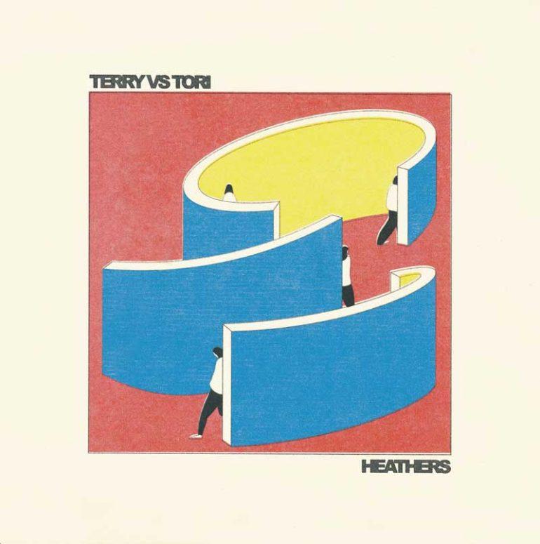 Terry vs. Tori - Heathers