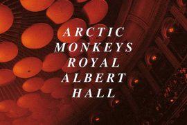 Arctic Monkeys-Live at The Royal Albert Hall