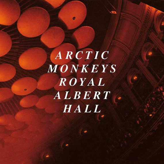 Arctic Monkeys-Live at The Royal Albert Hall
