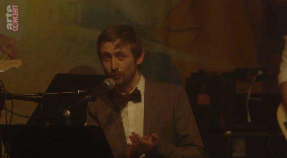 [Vidéo] - The Divine Comedy à la Gaîté Lyrique (2016)