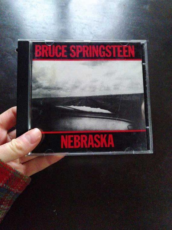 Lonny - Bruce Springsteen Nebraska