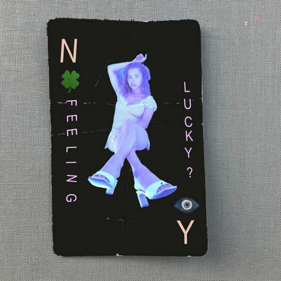 Nilüfer Yanya - Feeling Lucky