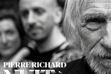 Pierre Richard - Nuit à Jour