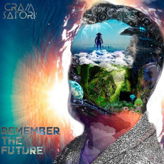 Cram Satori - Remember The Future