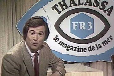 Georges Pernoud - Thalassa