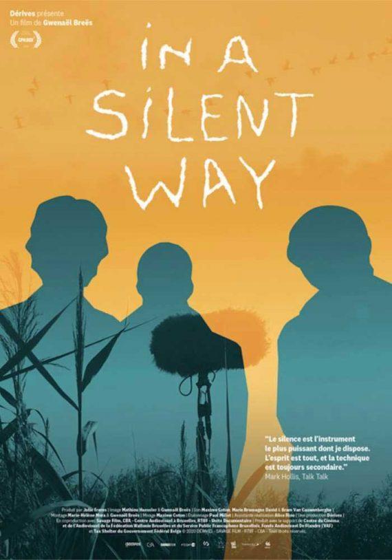 In a Silent Way - Talk Talk