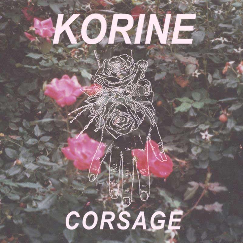 Korine - Corsage