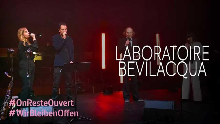 Laboratoire Bevilacqua