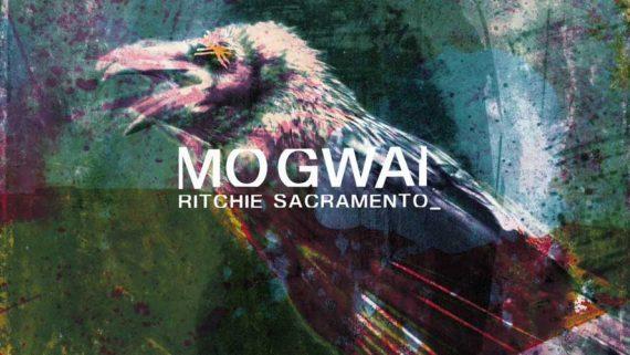 Mogwai - Ritchie Sacramento