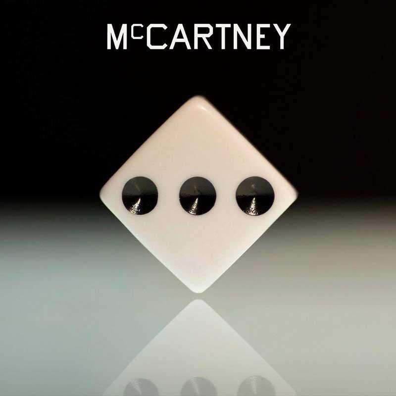 Paul McCartney / III