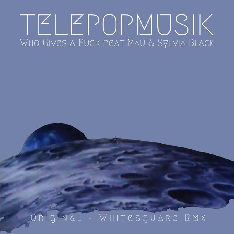 Telepopmusik - who Gives A Fuck
