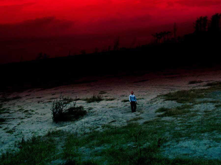 The Notwist - Lieko Shiga