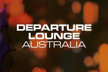 Departure Lounge - Australia