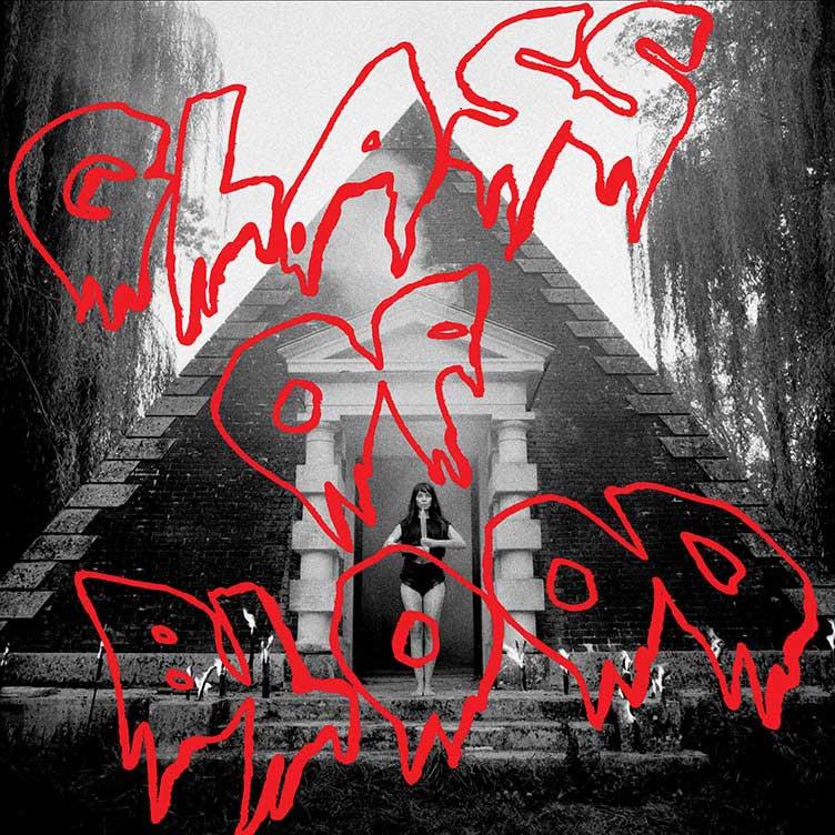 Lisa Li-Lund - Glass Of Blood