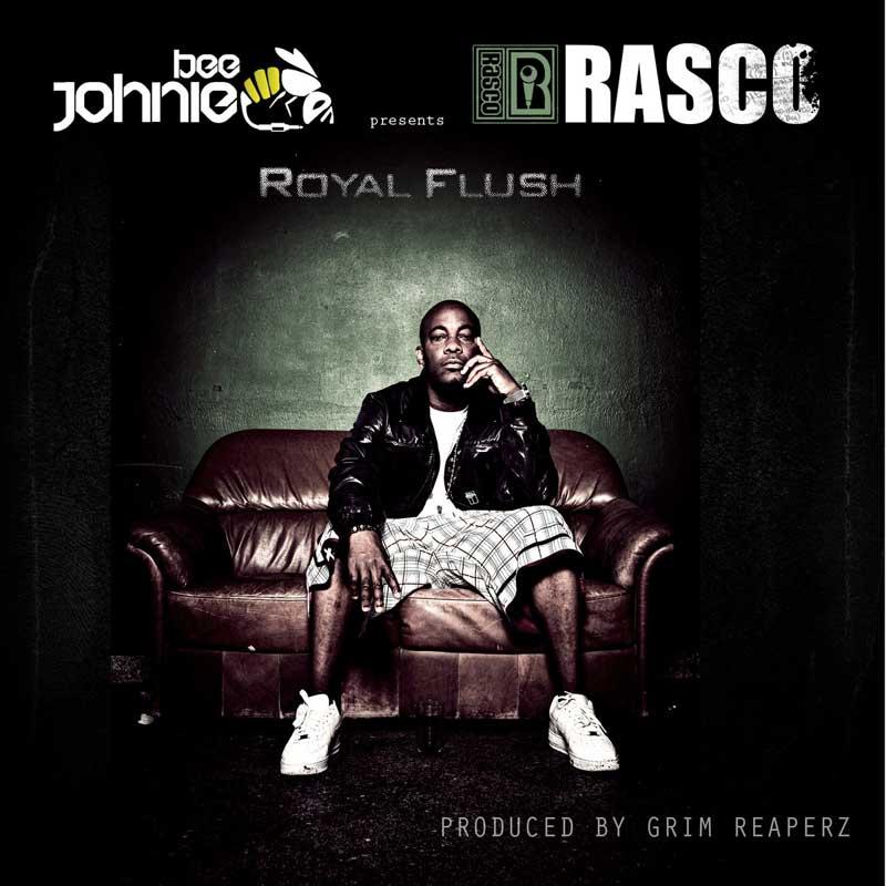Rasco x Grim Reaperz - Royal Flush
