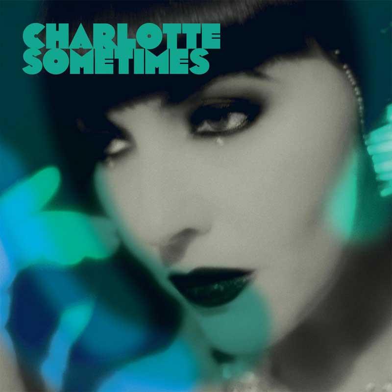 Strange as Angels - Charlotte Sometimes