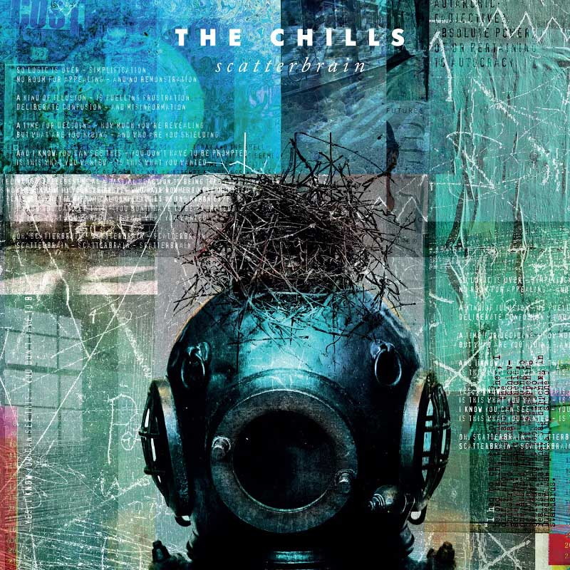 The Chills - Scatterbrain