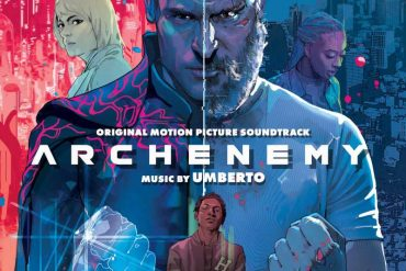 Umberto - Archenemy Original Motion Picture Soundtrack
