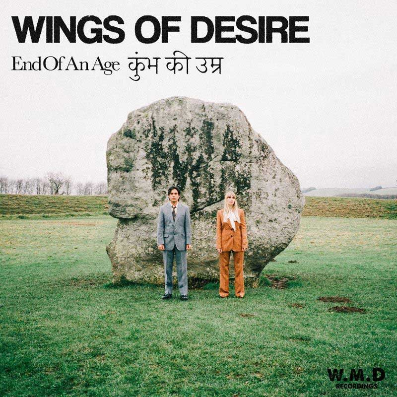Wings of Desire - End Of An Age