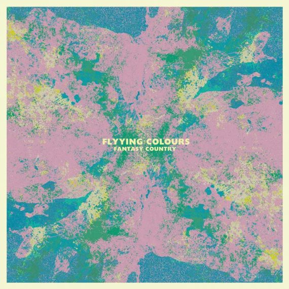 Flyying Colours - Fantasy Country