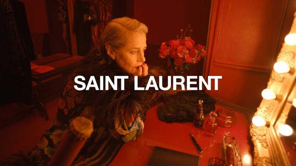 Saint Laurent - Summer 21