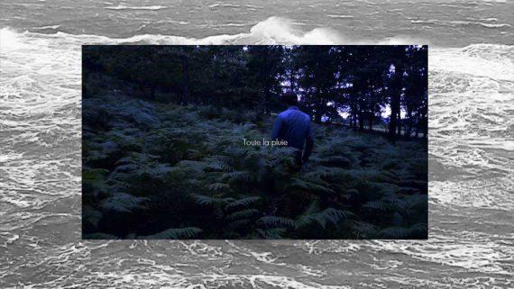 Gelatine Turner - Toute la pluie (des tombe au même endroit