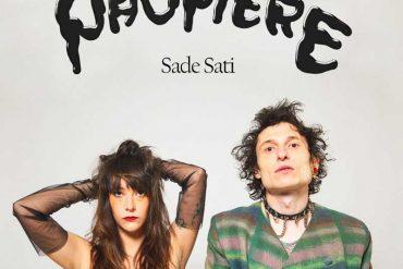 Paupière - Sade Sati