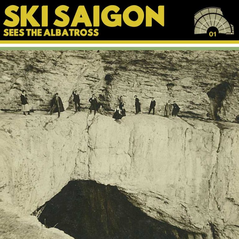 Ski Saigon - Sees The Albatross
