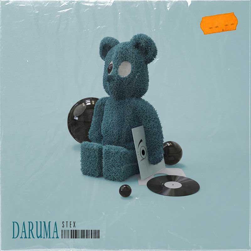 Stex - Daruma