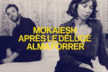 Alma Forrer, Cyril Mokaiesh - Après le déluge
