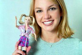 Framing Britney Spears