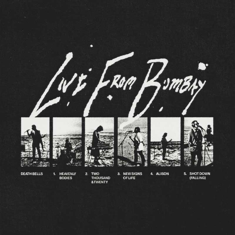 Death Bells - Live From Bombay