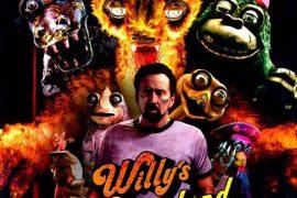 Émoi - Willy's Wonderland