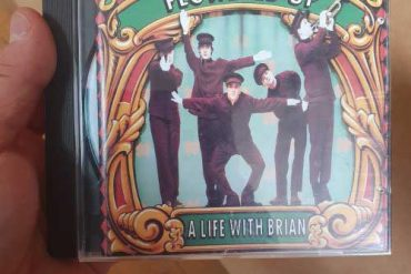 Flowered Up - A Life With Brian