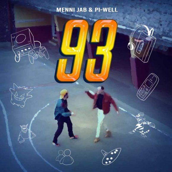 Menni Jab et Pi-Well - 93