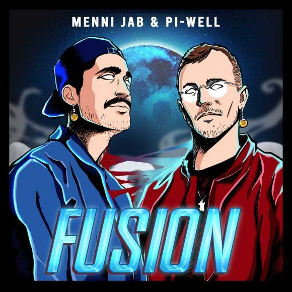 Menni Jab & Pi-Well - Fusion