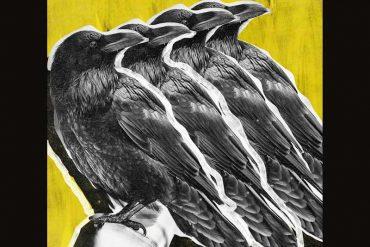 Order 89 - L'été des Corbeaux