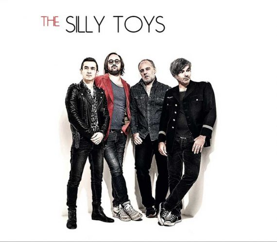 The Silly Toys
