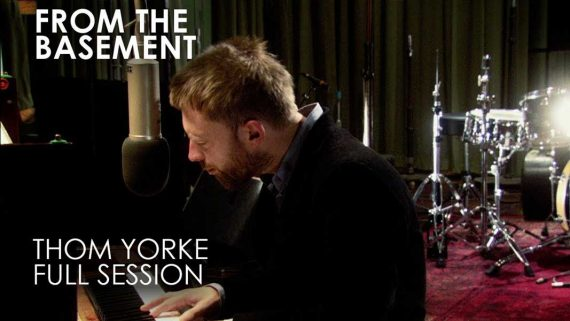 Thom Yorke - From the Basement
