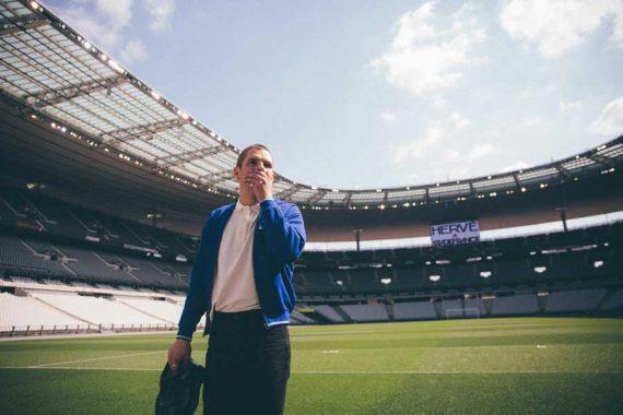 Hervé (Stade de France) par (c) Laura Gilli