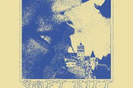 Soft Kill - Not Quite Dracula Music